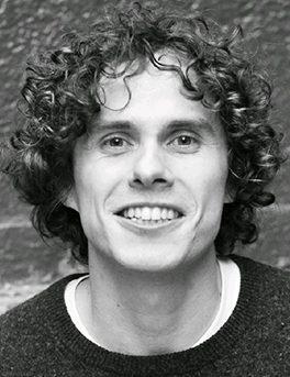 Huw Spencer