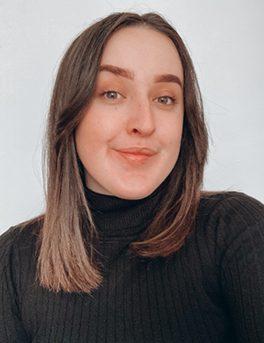 Megan Cutts